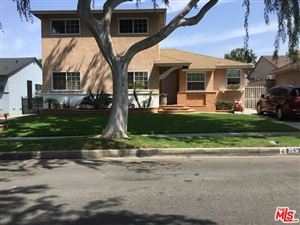 Photo of 2531 W 112TH Street, Inglewood, CA 90303 (MLS # 19435674)