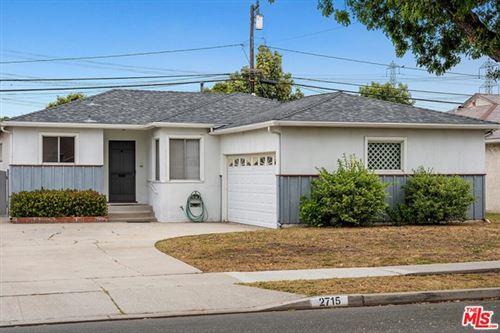 Photo of 2715 W 179TH Street, Torrance, CA 90504 (MLS # 20595674)