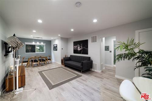 Photo of 757 Ocean Avenue #212, Santa Monica, CA 90402 (MLS # 20616674)