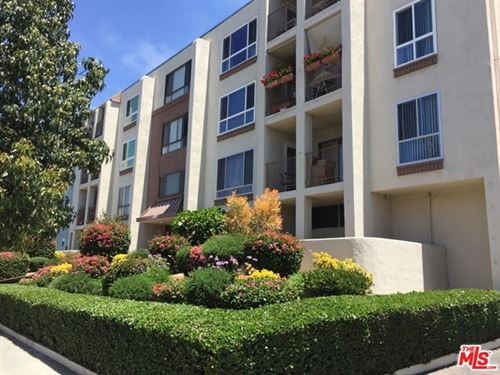 Photo of 1118 N Central Avenue #25, Glendale, CA 91202 (MLS # 20627674)