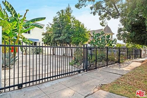 Tiny photo for 1734 W 37Th Drive, Los Angeles, CA 90018 (MLS # 20633674)
