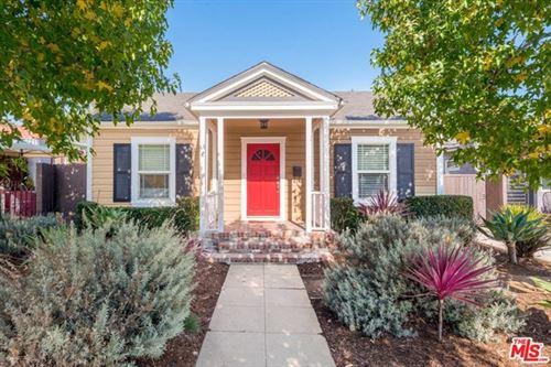 Photo of 4160 Higuera Street, Culver City, CA 90232 (MLS # 20656674)