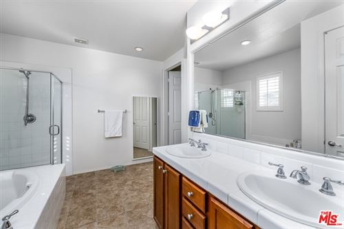 Tiny photo for 16638 Nicklaus Drive #97, Sylmar, CA 91342 (MLS # 20662674)
