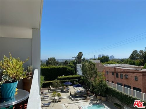 Photo of 999 N Doheny Drive #302, West Hollywood, CA 90069 (MLS # 21674674)