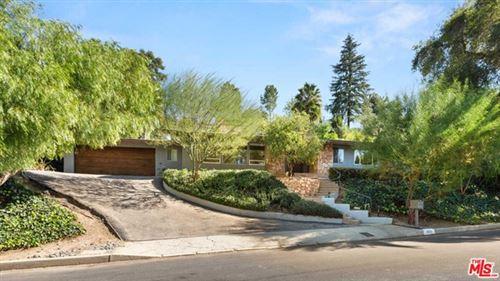 Photo of 3936 Woodfield Drive, Sherman Oaks, CA 91403 (MLS # 21694674)