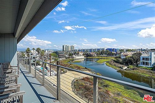 Photo of 4105 Pacific Avenue #4, Marina del Rey, CA 90292 (MLS # 21774674)