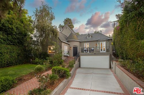 Photo of 1433 Warnall Avenue, Los Angeles, CA 90024 (MLS # 21793674)