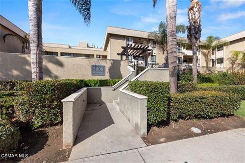 Photo of 5009 Woodman Avenue #205, Sherman Oaks, CA 91423 (MLS # 221005674)