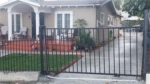 Photo of 2218 Aaron Street, Silver Lake, CA 90026 (MLS # CV20133674)