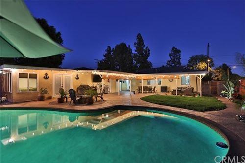 Photo of 531 Ramona Avenue, La Verne, CA 91750 (MLS # CV20162674)