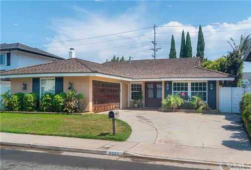 Photo of 6921 Los Amigos Circle, Huntington Beach, CA 92647 (MLS # OC21124674)