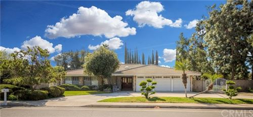 Photo of 18032 Lincoln Street, Villa Park, CA 92861 (MLS # PW20049674)