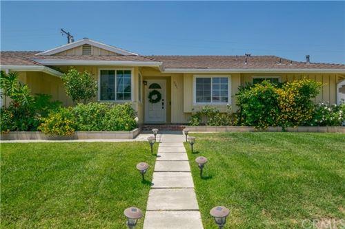 Photo of 751 Cedarwood Drive, La Habra, CA 90631 (MLS # PW20154674)