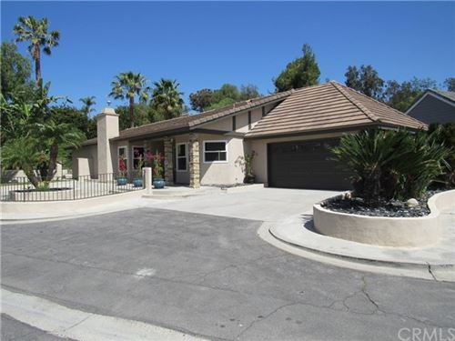 Photo of 5521 Pablo Road, Yorba Linda, CA 92887 (MLS # PW21074674)