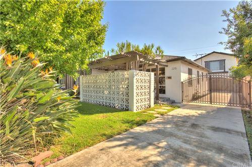 Photo of 2215 S Ross Street, Santa Ana, CA 92707 (MLS # PW21204674)
