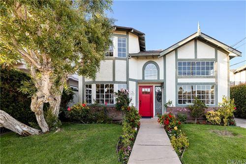 Photo of 1807 Harriman Lane #A, Redondo Beach, CA 90278 (MLS # SB21208674)