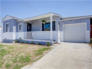 Photo of 5804 S Wilton Place, Los Angeles, CA 90047 (MLS # SR19171674)