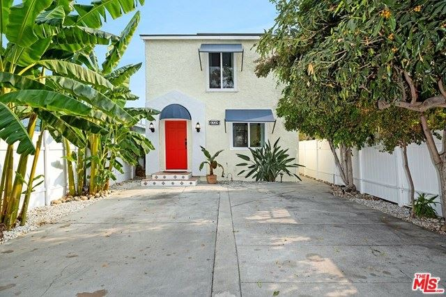 Photo for 1734 W 37Th Drive, Los Angeles, CA 90018 (MLS # 20633674)