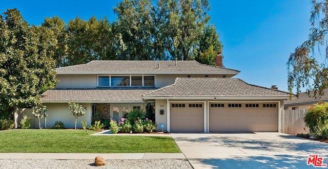Photo of 1375 Breckford Court, Westlake Village, CA 91361 (MLS # 20647674)