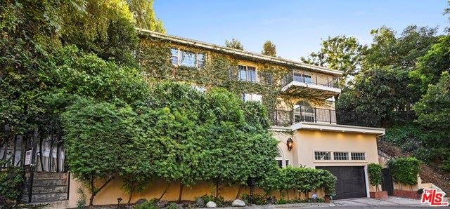 3827 Berry Drive, Studio City, CA 91604 - MLS#: 20650674