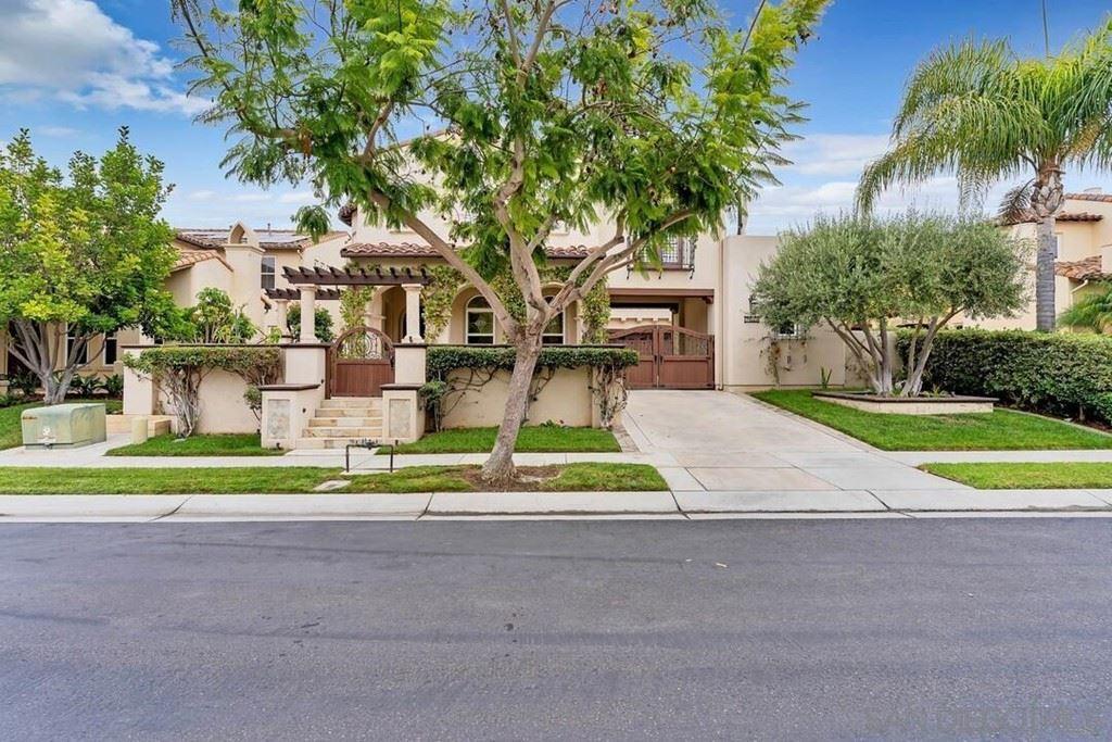 14523 Arroyo Hondo, San Diego, CA 92127 - MLS#: 210026674