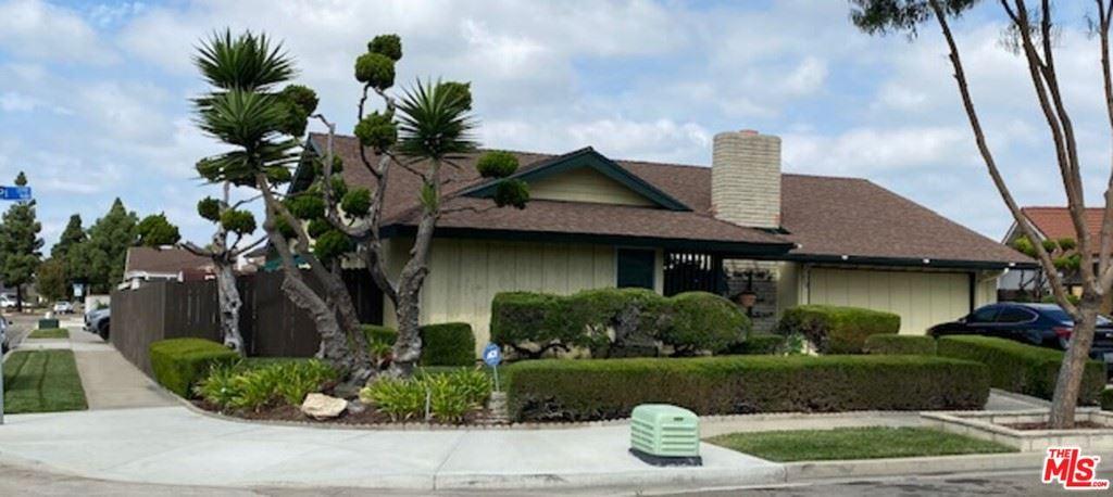 910 Liard Place, Costa Mesa, CA 92626 - MLS#: 21795674
