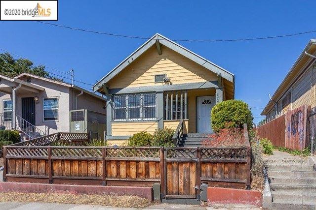 2346 E 22Nd St, Oakland, CA 94601 - #: 40916674