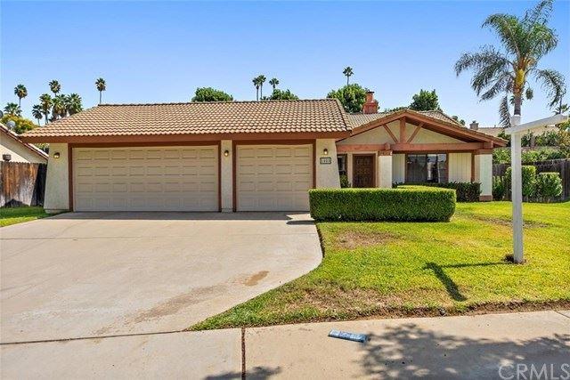 1005 Hamlin Place, Redlands, CA 92373 - MLS#: EV20191674
