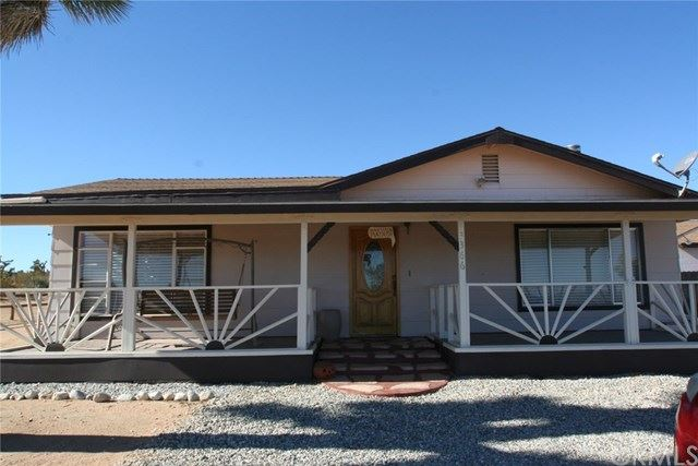 3366 Marvin Drive, Yucca Valley, CA 92284 - MLS#: JT20250674