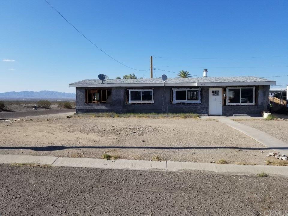 2033 Flora Vista, Needles, CA 92363 - MLS#: JT21185674