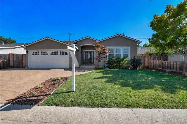 4912 Morden Drive, San Jose, CA 95130 - #: ML81807674