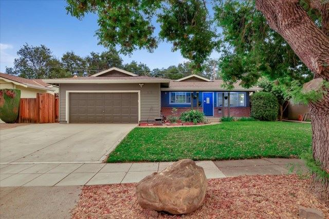 1198 Arlington Lane, San Jose, CA 95129 - #: ML81810674
