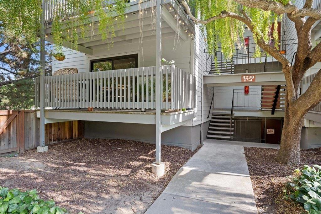 4238 George Avenue #2, San Mateo, CA 94403 - MLS#: ML81865674