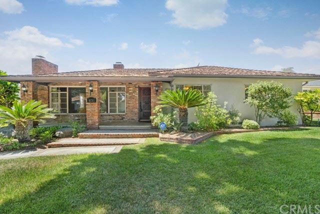 8135 Davista Drive, Whittier, CA 90602 - MLS#: OC21077674