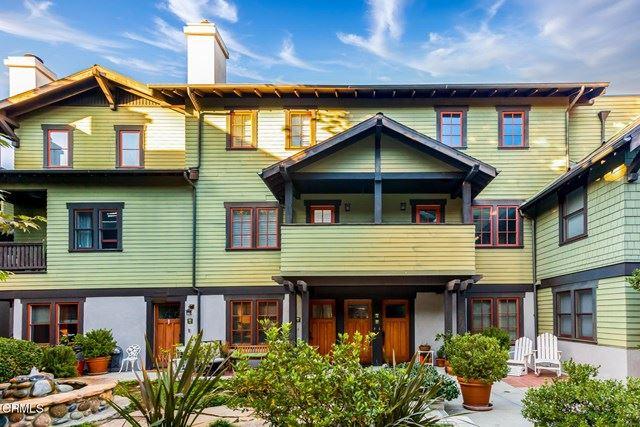 801 Meridian Avenue #T, South Pasadena, CA 91030 - MLS#: P1-2674