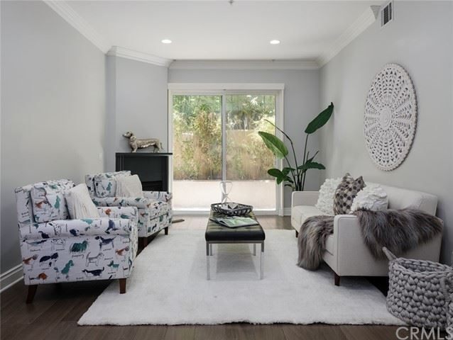 1444 S Point View Street #103, Los Angeles, CA 90035 - MLS#: PV21112674