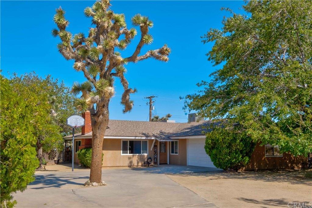 56446 El Dorado Drive, Yucca Valley, CA 92284 - MLS#: PW21221674