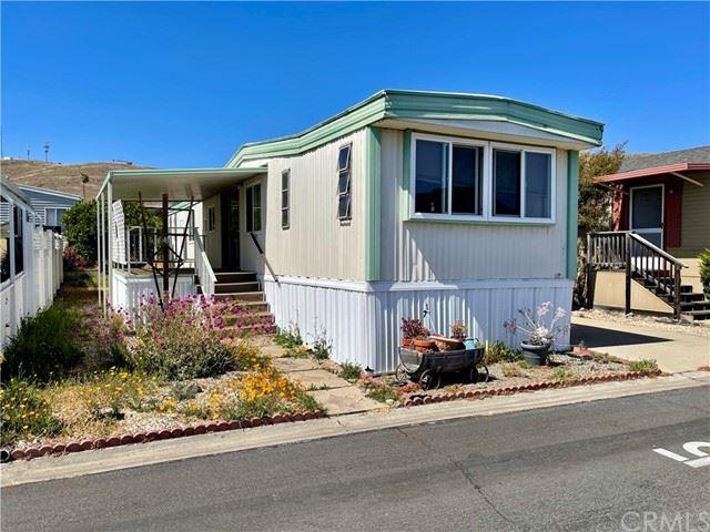 Photo of 3057 S Higuera Street #48, San Luis Obispo, CA 93401 (MLS # SC21113674)