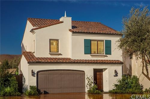 Photo of 109 Tritone #74, Irvine, CA 92602 (MLS # NP20134675)
