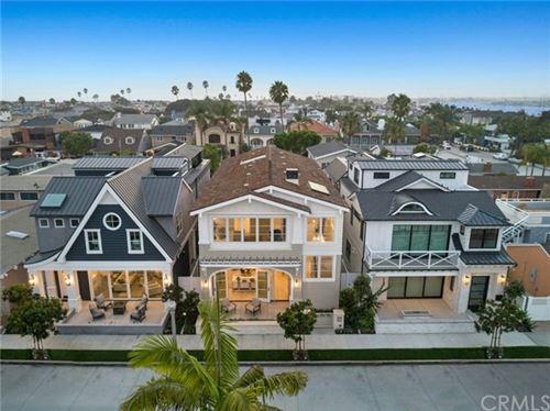 Photo of 443 M Street, Newport Beach, CA 92661 (MLS # NP20195675)