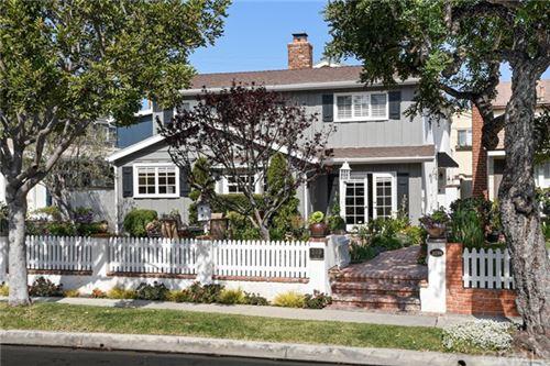 Photo of 309 Iris Avenue, Corona del Mar, CA 92625 (MLS # NP21068675)