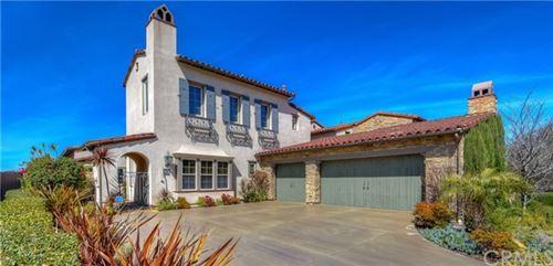 Photo of 53 Hidden Trail, Irvine, CA 92603 (MLS # OC20157675)