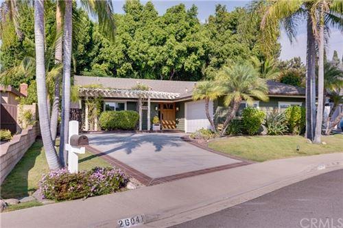 Photo of 26041 Via Del Norte, Mission Viejo, CA 92691 (MLS # OC20200675)