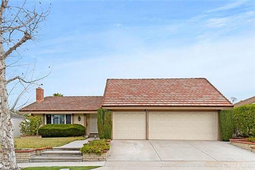 Photo of 25021 Mawson Drive, Laguna Hills, CA 92653 (MLS # OC21026675)