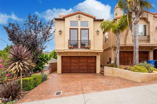 Photo of 1725 Armour Lane, Redondo Beach, CA 90278 (MLS # P1-5675)