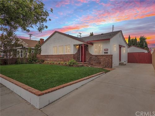 Photo of 4765 W 191st St, Torrance, CA 90503 (MLS # PW20188675)