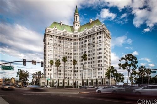 Photo of 800 E Ocean Boulevard #601, Long Beach, CA 90802 (MLS # PW21198675)