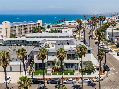 Tiny photo for 111 Vista Del Mar #D, Redondo Beach, CA 90277 (MLS # SB20065675)