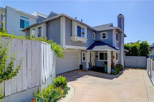 Photo of 1924 Ruhland Avenue #B, Redondo Beach, CA 90278 (MLS # SB21069675)