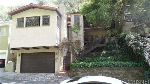 Photo of 9850 Yoakum Drive, Beverly Hills, CA 90210 (MLS # SR21062675)